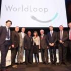 Desmond Tutu unveils WorldPC's new name WorldLoop.