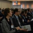 WorldLoop presents on circular economies at TBLI Conference.