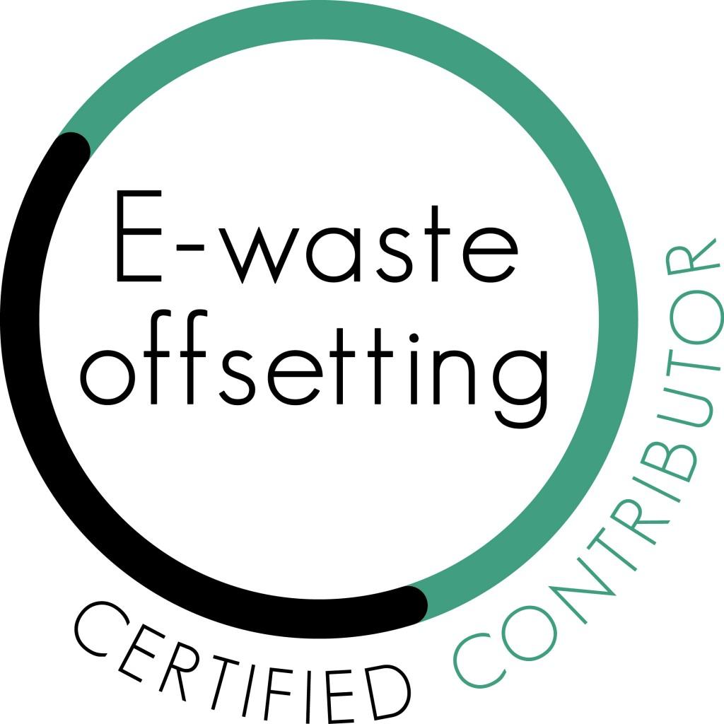 E-Resource Logo - Offsetting