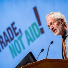 OvO - Luc Bonte - Trade not Aid
