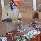 GLICE | e-waste dismantling