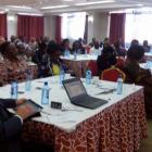 Pan-African Conference at Mash Park Hotel, Nairobi